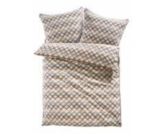 Biancheria da letto Linus (Marrone) - bpc living