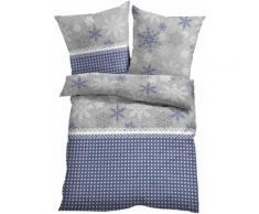 Biancheria da letto Maja (Blu) - bpc living