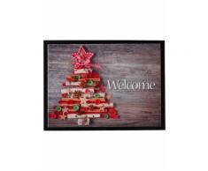 Zerbino Albero di Natale (Grigio) - bpc living