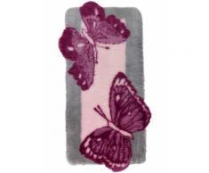 Tappetino per il bagno Aurora (rosa) - bpc living