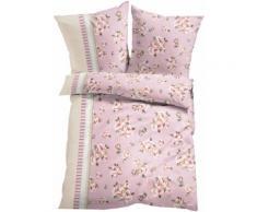 Biancheria da letto Lara (rosa) - bpc living