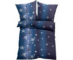 Biancheria da letto Stelline (Blu) - bpc living