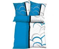 Biancheria da letto Amelie (Blu) - bpc living