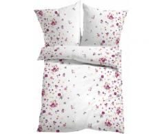 Biancheria da letto Millefleur (Bianco) - bpc living