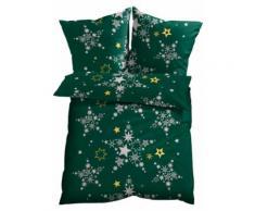 Biancheria da letto Stelle (Verde) - bpc living