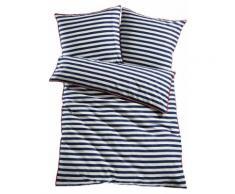 Biancheria da letto Marinara (Blu) - bpc living