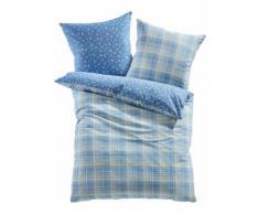 Biancheria da letto Milva (Blu) - bpc living
