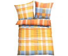 Biancheria da letto Connie (Arancione) - bpc living