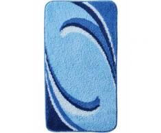 Tappetino per il bagno Simon (Blu) - bpc living