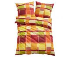 Biancheria da letto Pascal (Arancione) - bpc living