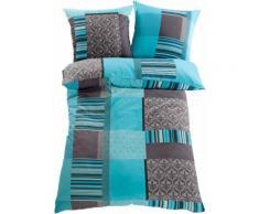 Biancheria da letto Matis (Blu) - bpc living