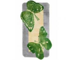 Tappetino per il bagno Aurora (Verde) - bpc living