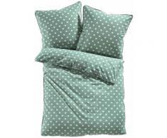 Biancheria da letto Pois (Verde) - bpc living