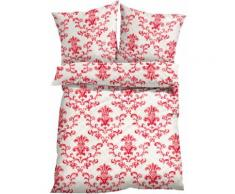Biancheria da letto Arabesque (Rosso) - bpc living