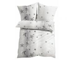 Biancheria da letto Stelline (Bianco) - bpc living