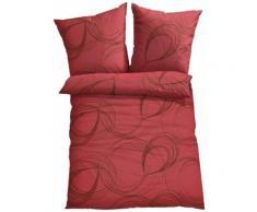 Biancheria da letto Gabry (Rosso) - bpc living