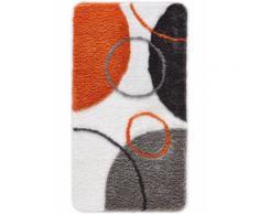 Tappetino per il bagno Till (Arancione) - bpc living