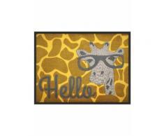 Zerbino Giraffa (Giallo) - bpc living