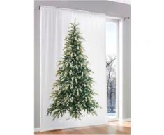 Tenda Albero di Natale con LED (pacco da 1) (Bianco) - bpc living