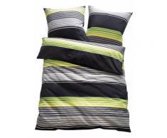Biancheria da letto Gerry (Verde) - bpc living