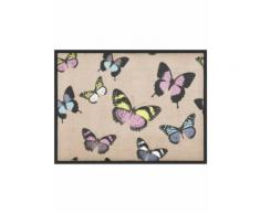Zerbino Butterfly (Beige) - bpc living