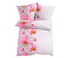 Biancheria da letto Orchidee (rosa) - bpc living