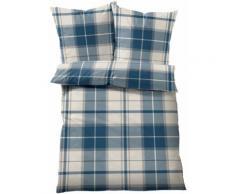 Biancheria da letto Karolin (Blu) - bpc living