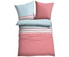 Biancheria da letto Vichy (Blu) - bpc living