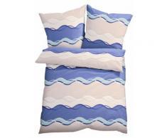Biancheria da letto Wave (Beige) - bpc living