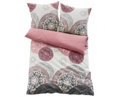 Biancheria da letto Mia (rosa) - bpc living