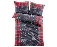 Biancheria da letto Wishes (Grigio) - bpc living