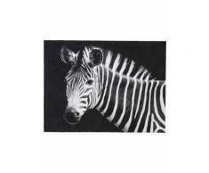 Zerbino Zebra (Nero) - bpc living