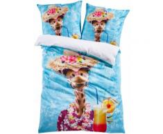 Biancheria da letto Gilda (Blu) - bpc living