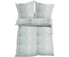 Biancheria da letto Arabesque (Blu) - bpc living