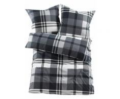Biancheria da letto Curt (Nero) - bpc living