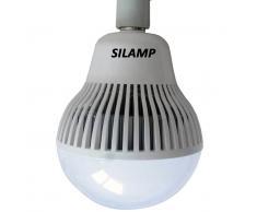 Lampadina Led E40 100w 230v per campana industriale e27 possibile addat