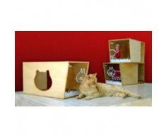 Qcha Star - cuccia per gatto
