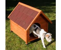 Cuccia per cani Spike Eco Premium - L 54 x P 77 x H 67 cm