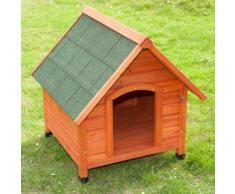 Cuccia per cani Spike Comfort - L 78 x P 88 x H 81 cm