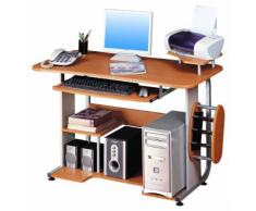 Scrivania per Computer Traditional Techly ICA-TB 305