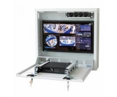 Box di sicurezza per DVR e sistemi di videosorveglianza...