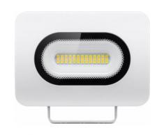 Faretto da esterno LED 20W Slim Design