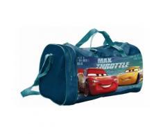 Borsa e asciugamano Disney: Cars blu