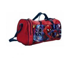 Borsa e asciugamano Disney: Spiderman