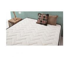 Materasso Memory Foam Cashmere Comfort: 90 x 200 cm
