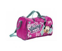 Borsa e asciugamano Disney: Minnie 2