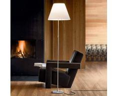 Luceplan Estetica lampada da terra Costanza