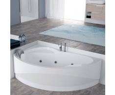 Vasca Da Bagno Novellini Vogue : Vasca da bagno angolare acquista vasche da bagno angolari online
