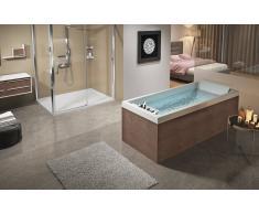 Vasca Da Bagno Novellini Calos Prezzi : Vasca da bagno rettangolare » acquista vasche da bagno rettangolari