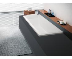 Vasca Da Bagno Divisorio : Vasca da bagno a incasso acquista vasche da bagno a incasso